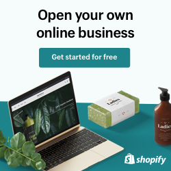 Effentiicorp - Shopify Banner