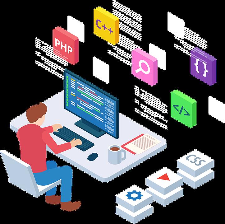 Effentiicorp - Web Development